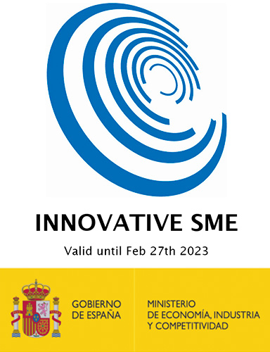 Tecnocut gets the innovative sme seal recognitiion
