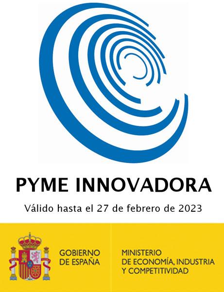 Tecnocut recibe el sello PYME innovadora