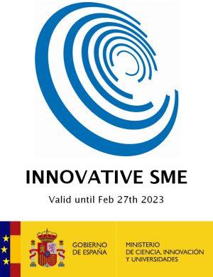 Innovative SME Tecnocut