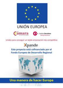 Tecnocut participa en el Programa XPANDE 2020