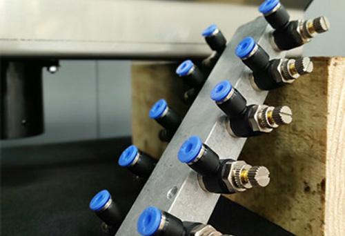 vacuum unit tecnocut