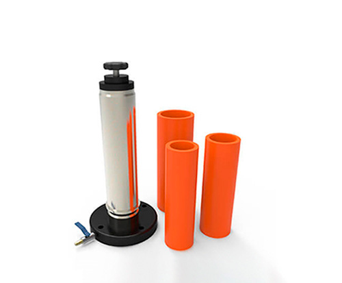 air cylinders by tecnocut