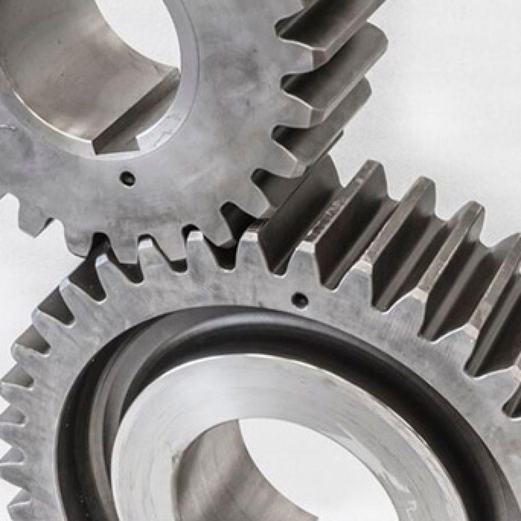 custom gears tecnocut