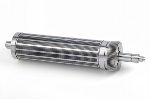 magnetic cylinder tecnocut